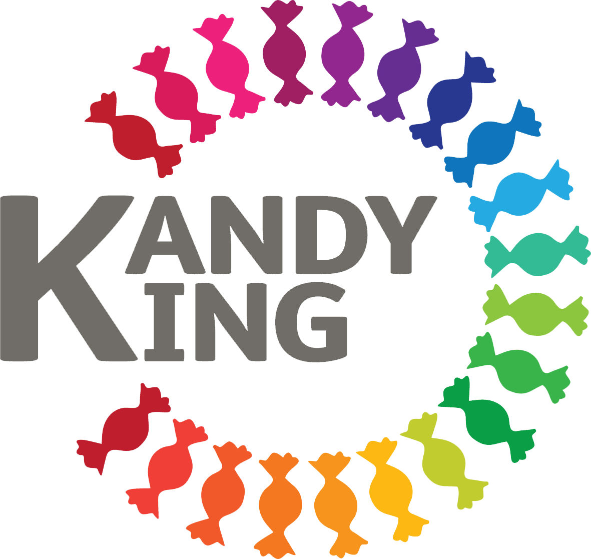 Kandy King Logo