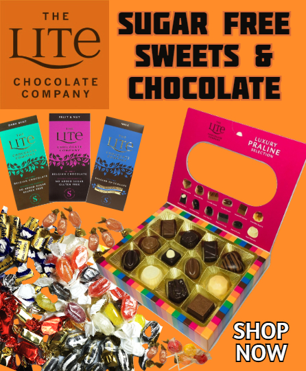 Wholesale Sugar Free Sweets