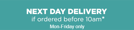 Next Day Delivery Promo